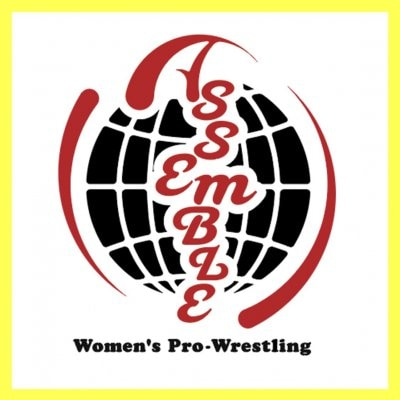 Women's pro wrestling Assemble 2020年10月1日(木)上野恩賜公園野外ステージ 大会チケットYELLOWチケット