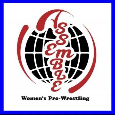 Women's pro wrestling Assemble 2021年1月31日(日)上野恩賜公園野外ステージ大会 チケットブルーエリア