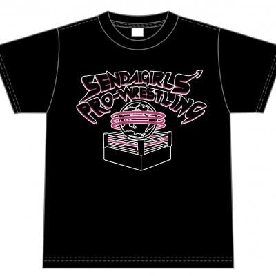 コロナを吹き飛ばせ!リングインTシャツ Mサイズ