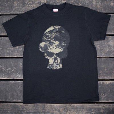 viccore クライシスアースTシャツ BLACK