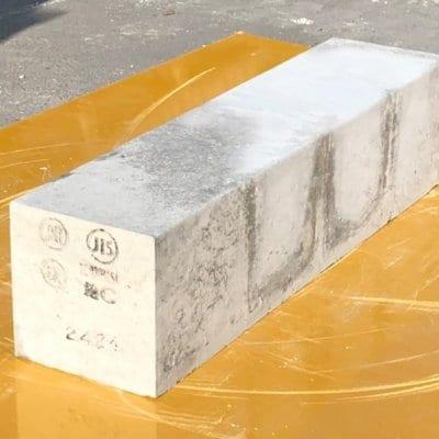 地先境界ブロックC(面なし) 鉄筋コンクリート 二次製品