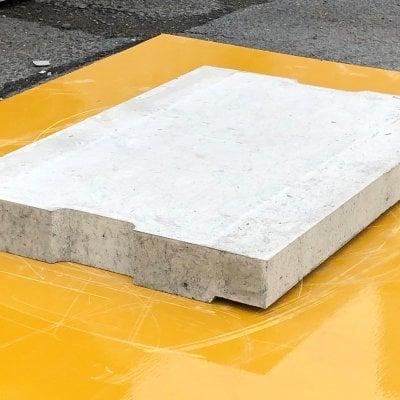U型ふた 1種300 鉄筋コンクリート 二次製品