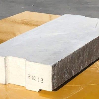 U型ふた 2種180 鉄筋コンクリート 二次製品