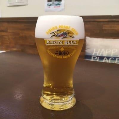 【店頭払い専用】キリン一番搾り 樽詰生ビール