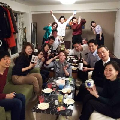 3/12(火)新潟の会