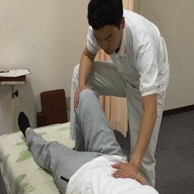 骨盤矯正 (店頭決済専用)初回限定「骨盤矯正」ウェブチケット