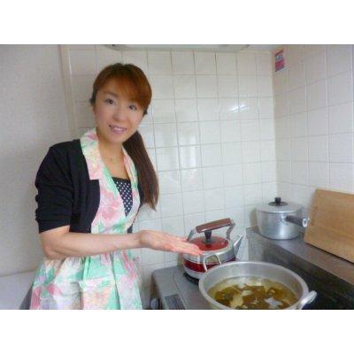 料理の家庭教師