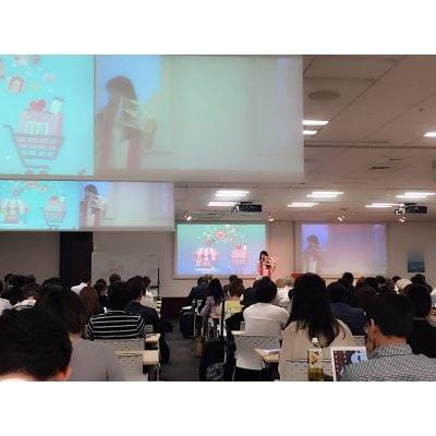 あがらないスピーチ・プレゼン教室(3回)