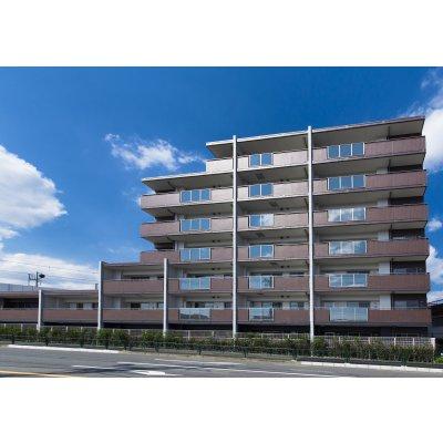 新築分譲マンション ヴェルディーク南多摩 3LDK 103号室