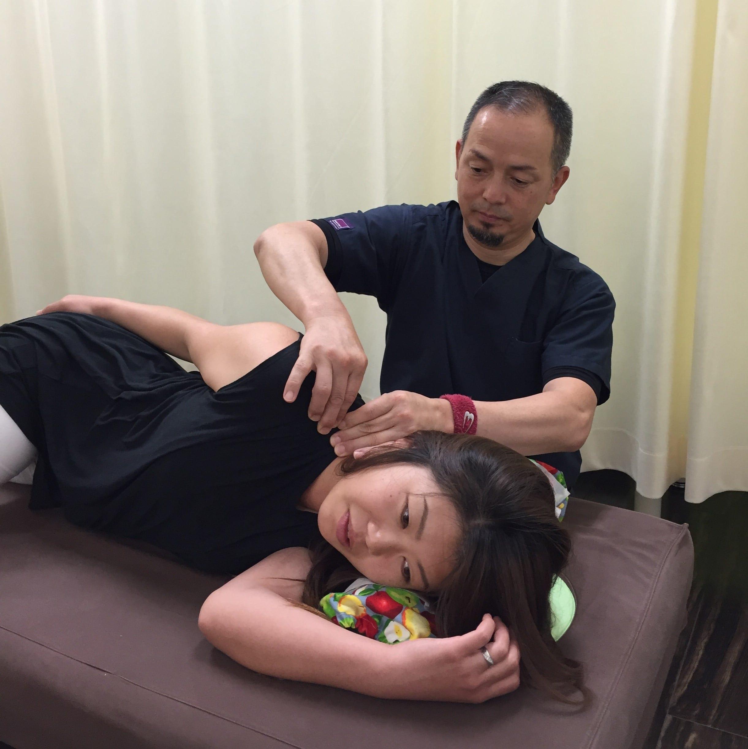 五十肩治療 10回券【店頭払い専用】のイメージその3
