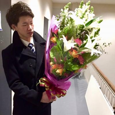アワード専用【10000円】花束