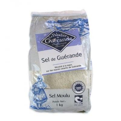 【店頭払いのみ】ゲランドの塩