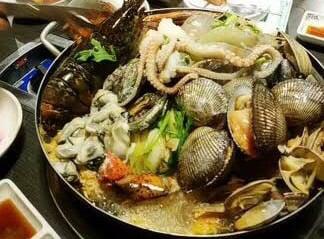 【現地払のみ】1月19日(土)韓国料理レッスン!海鮮チゲ、ナムル盛り、スイーツも。