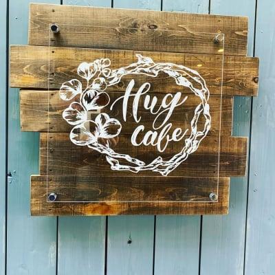 2月サン=ジェルマン戸次先生の占いin Hug-cafe