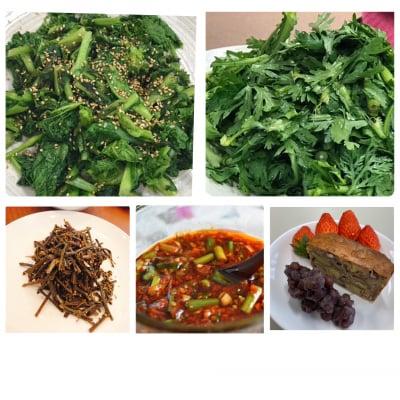 2.23AM 手づくりヤンニョンジャンひとさじで、魔法のように美味しくなる!韓国料理