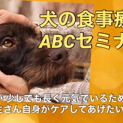 【店頭払いのみ】犬の食事療法ABCセミナー