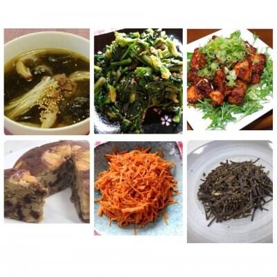 【店頭払いのみ】伊山先生の韓国料理教室