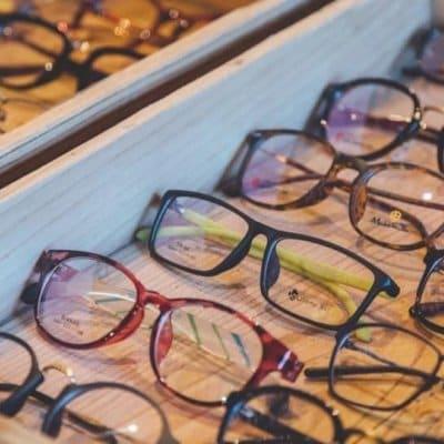 (発達する眼鏡)イノチグラス体験&作製相談会