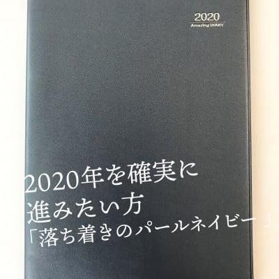 【5冊セット】アイアイ手帳 Amazing DIARY 2020
