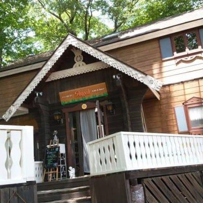 八ヶ岳アンジェリ 宿泊専用WEBチケット
