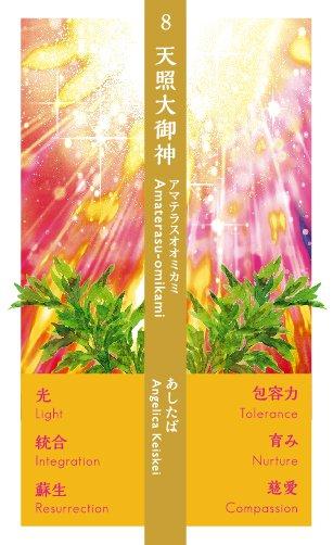 【クレジット支払い不可】日本神界伝道師養成講座 《公認カードリーダー認定》  美しき日本の叡智を残していきませんか?のイメージその3