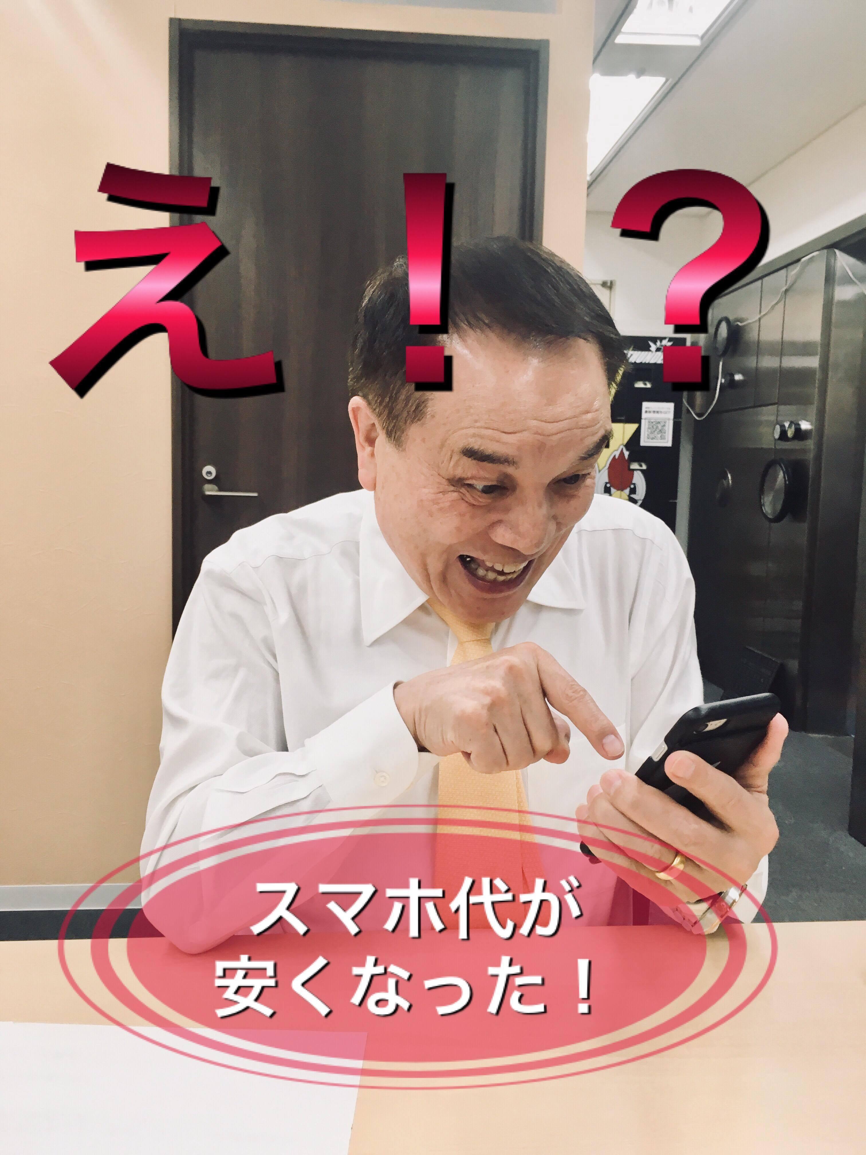 「格安スマホ」カウンセリング 〜 ペンギンモバイル事業 参入〜のイメージその1