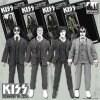 KISS レトロ 12インチフィギュア/ シリーズ5 地獄への接吻