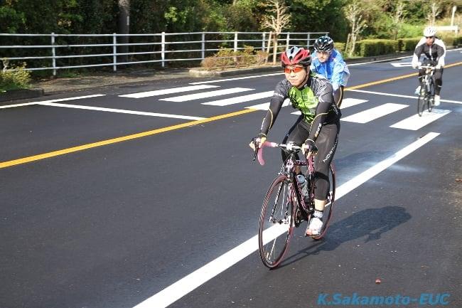 サイクルマラソン鳥羽志摩線参加チケットのイメージその1