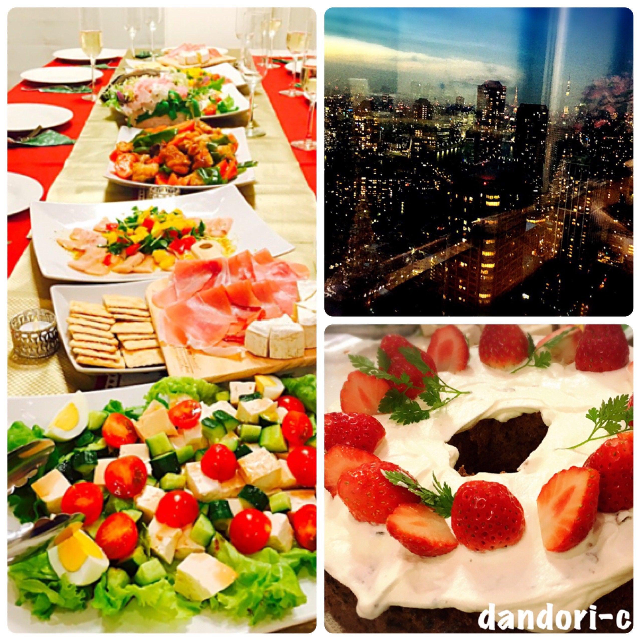 【6/24 日 中央区】手料理ランチ会男性用のイメージその3