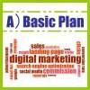 【ツクツクページ作成のお手伝い】A)ベーシックプラン-Basic Plan-
