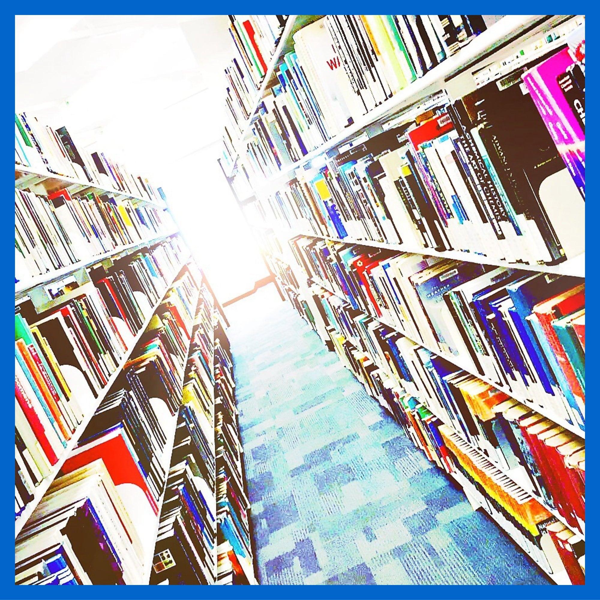 ■書店界のハリケーンになれるか!?【勝利の書店流通コース】のイメージその1