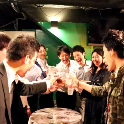 【店頭払い専用】★ 6/17 sun 20:00〜23:00 ★『お祭りやろう6月』@yanagi  錦糸町のイメージその2