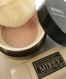 [30セット限定]【送料無料】MIREY パウダーベール+プロテクトミルクのセット