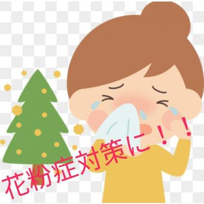 【花粉症対策に!!】~ヤクル〇50本分の乳酸菌で腸活~