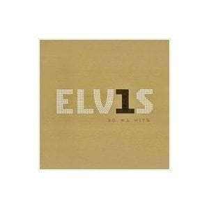 【CD】 ELVIS 30 #1 HITS