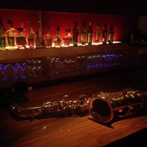 サックス個人レッスン用楽器レンタルのイメージその1
