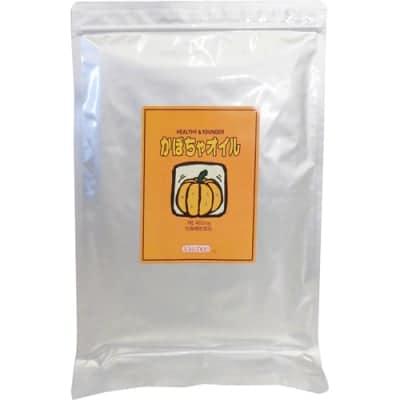 かぼちゃオイル 120粒