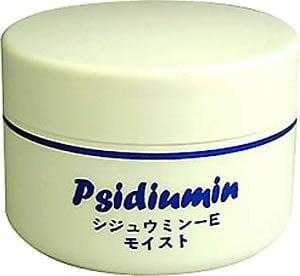 キッスビー健全食 シジュウミンE モイスト 保湿クリーム 100g