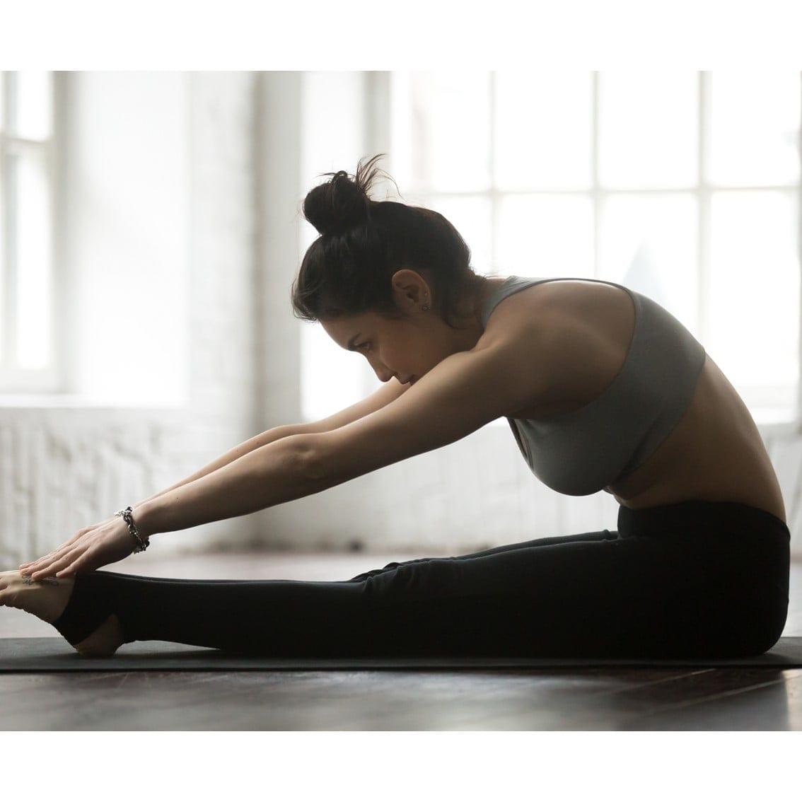 亀有で動く瞑想アロマピラティス10/4(金)のイメージその5