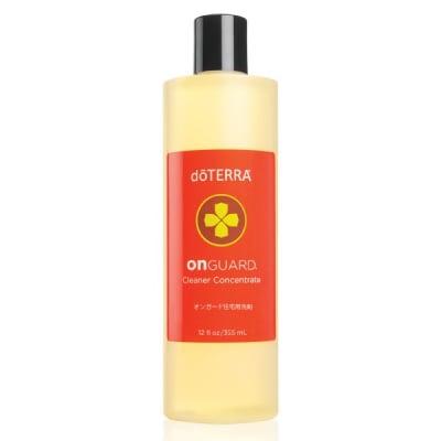 アロマ除菌住宅用洗剤ドテラオンガードクリーナーコンセントレート(355mL)