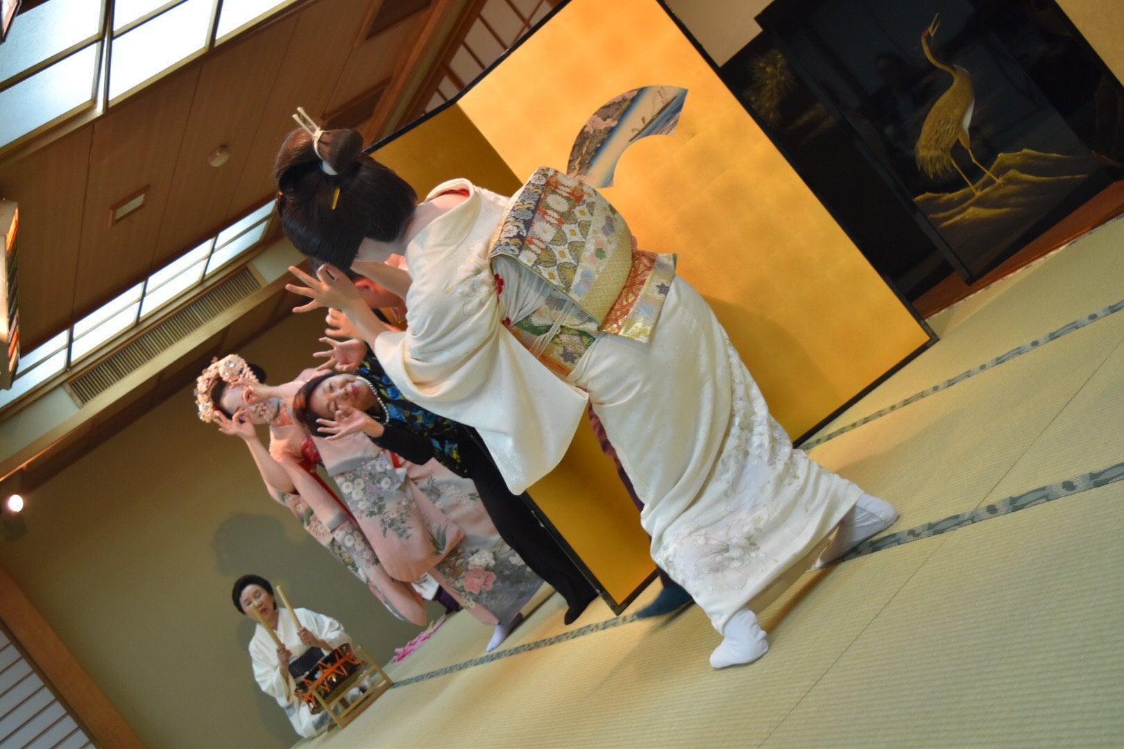 2019/1/13(祝)お座敷で学ぶ日本の心vol.10〜獅子舞と花柳界のお正月〜(お座敷のみ)のイメージその5