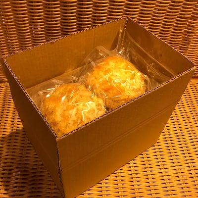 16個入り【送料無料!】噛みしめる旨み!ちりめんじゃこパン の画像5