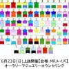 6月23日(日)オーラソーマジュエリーカウンセリング【会場:マリーローランルイズ】