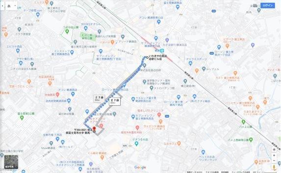 【現地払い又はお振込み専用】富士見市鶴瀬タウンボックス2階2シャッター(4帖)タイプ 1ケ月分(レンタルボックス・トランクルーム・貸し倉庫・コンテナ・収納)のイメージその2
