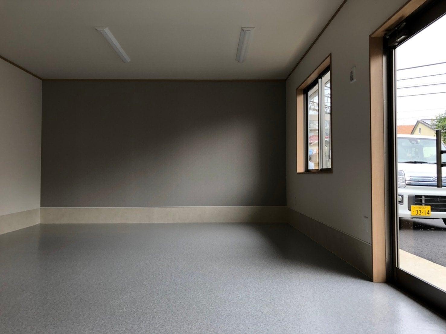 【現地払い又はお振込み専用】埼玉県東松山市 新築貸し事務所・店舗のイメージその6