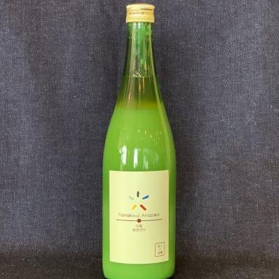 【6本セット・送料込み】生麹甘酒