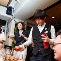 【受付終了】¥8,000オリジナルワイン完成記念パーティー参加券