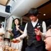 【完売御礼】【¥5,000】オリジナルワイン完成記念パーティー参加券