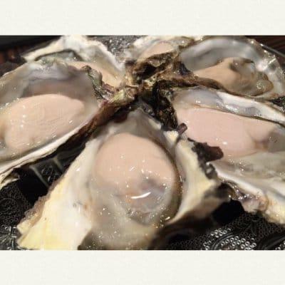 【受付終了】2/13(火)牡蠣&ワインパーティチケット