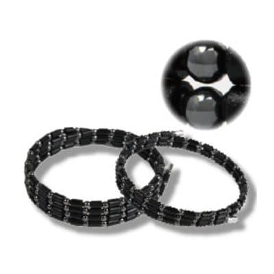 COREFORCE LOOP BLACK(50cm)(色:ブラック)